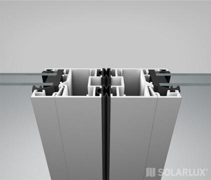 Складная система Solarlux SL 45 | GEOPRO