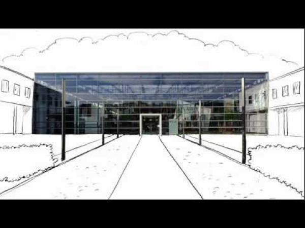 Embedded thumbnail for Продукция, качество и надежность систем Solarlux