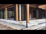 Embedded thumbnail for Коттедж и баня в Рязанской области